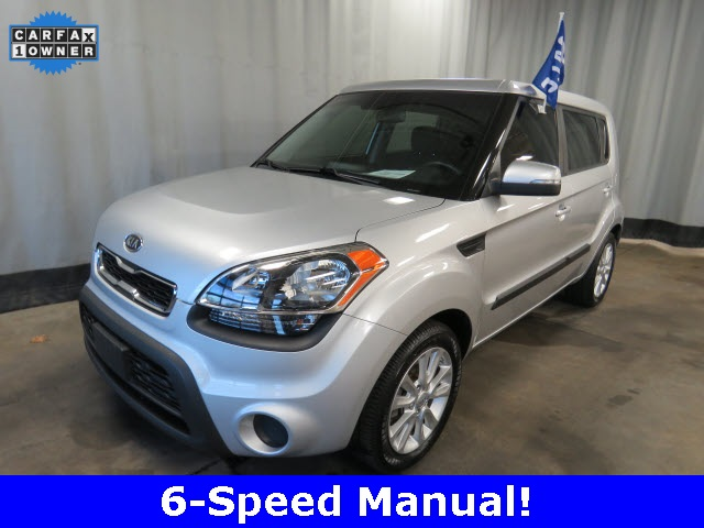 pre owned 2012 kia soul plus 4d hatchback in sylvania. Black Bedroom Furniture Sets. Home Design Ideas